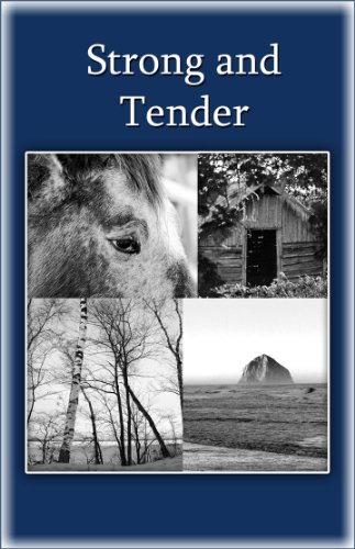 Strong And Tender: A Guide For The Father Whose Baby Has Died