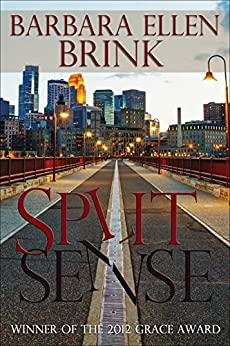 Split Sense by [Brink, Barbara Ellen]