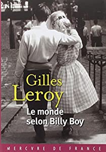 Le monde selon Billy Boy par Leroy