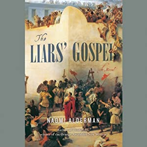 The Liars' Gospel Audiobook