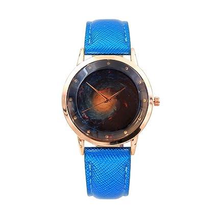 a81a5d2b5 WaiiMak Black Hole Series The Most Popular Black Hole Series Ladies Belt  Watch, Waterproof,