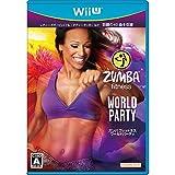 NINTENDO(ニンテンドー) ズンバ フィットネス ワールドパーティ(Zumba Fitness World Part [WiiU]