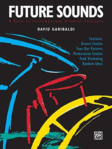 Future Sounds [Garibaldi David] (Tapa Blanda)