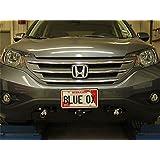 Blue Ox BX2258 Baseplate for Honda CR-V