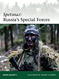 img - for Spetsnaz: Russia s Special Forces (Elite) book / textbook / text book