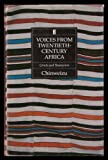 Voices from Twentieth Century Africa, , 0571149294