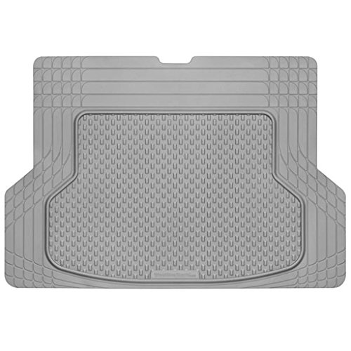 WeatherTech Trim-to-Fit All Vehicle Cargo Mat (Grey) ()