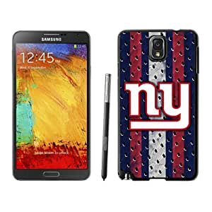 NFL New York Giants Samsung Galalxy Note 3 Case 004 NFLSGN3CASES447