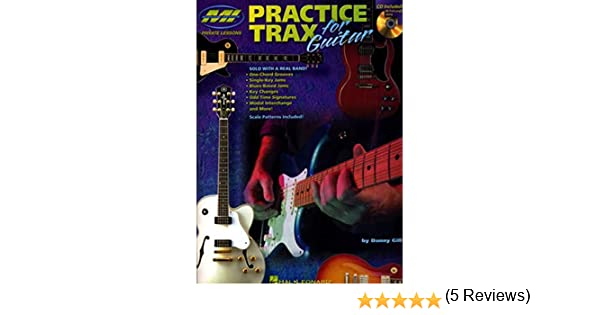 Musicians Institute: Practice Trax For Guitar Private Lessons ...