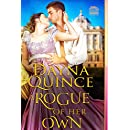A Rogue of Her Own (Desperate and Daring Series Book 7)