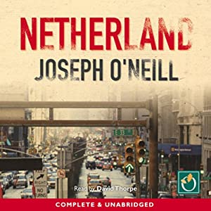 Netherland Audiobook