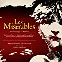 Les Miserables - from Stage to Screen Performance by Benedict Nightingale, Martyn Palmer Narrated by Peter Polycarpou