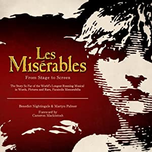 Les Miserables - from Stage to Screen Performance