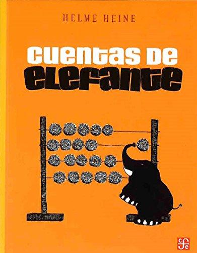 Cuentas de elefante (Spanish Edition)