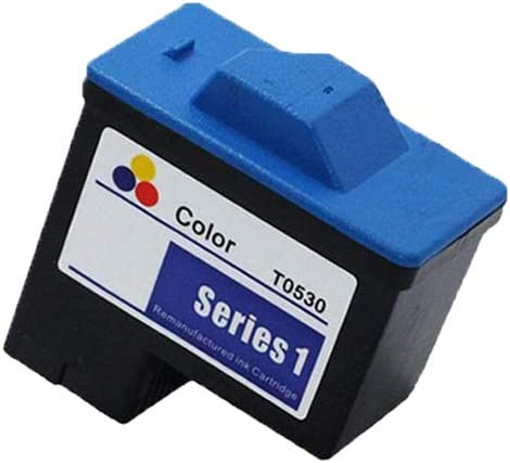 AB Volts Remanufactured Ink Cartridge Replacement for Dell T0529 /& T0530 for 720 A920 Black Color,3-Pack