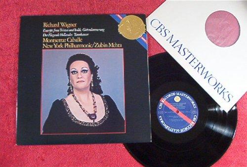 Montserrat Caballe: Zubin Mehta: Philharmonic: York Mail Discount mail order order cheap Richard New