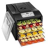 food dehydrator kn 128 manual