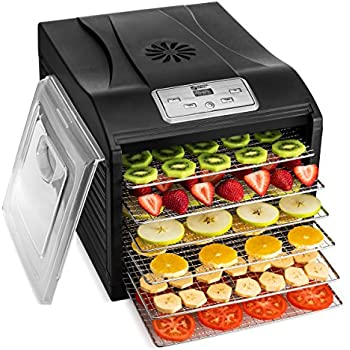 Magic Mill Food Dehydrator