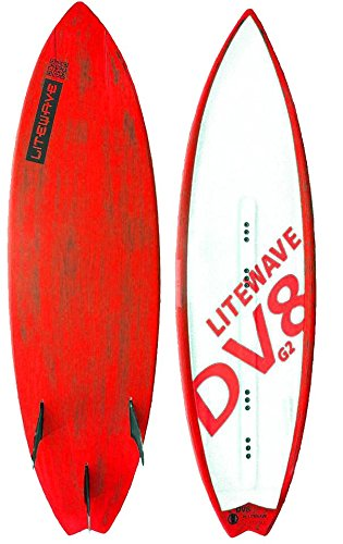 Litewave DV8 Surf, 6' 1''