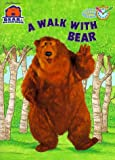 A Walk with Bear, Matthew Stoddart, 0375805052