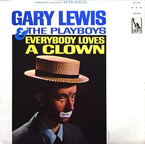Gary Lewis & The Playboys Everybody Loves A Clown -