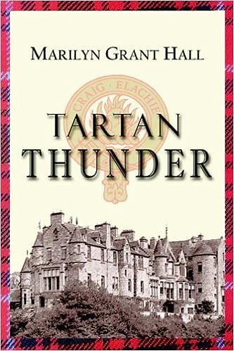 Tartan Thunder by Marilyn Hall (2006-01-11)