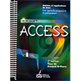 Access, version 97: Notions et applications de base : une approche pédagogique