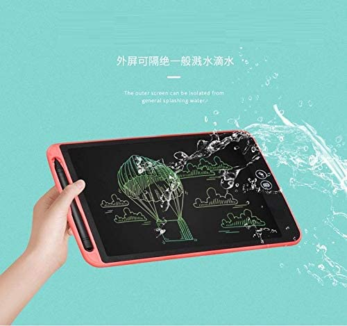 8.5 inch Childrens Writing Board LCD LCD Screen Handwriting Board Graffiti Painting Board Toy Smart Electronic whiteboard Small Blackboard