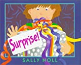 Surprise!, Sally Noll, 068815171X