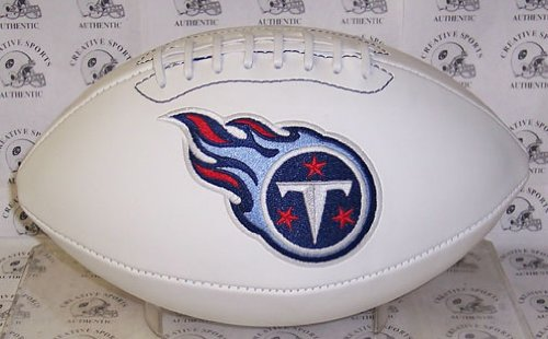 (Tennessee Titans Embroidered Logo