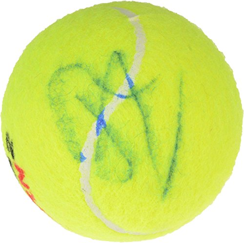 Rafael Nadal Autographed Ball - 7