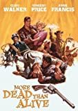 More Dead Than Alive [Import italien]