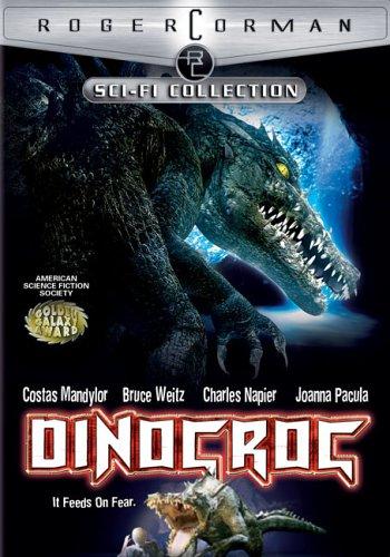 DinoCroc - Lake Vista Stores Buena