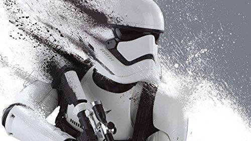 SDore Star Wars The Force Awakens Stormtrooper Birthday