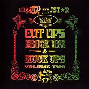 Vol. 2-Cut Ups Muck Ups & Bruck Ups