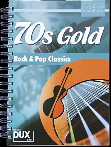 70s Gold: Rock & Pop Classics