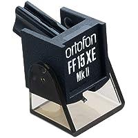 Ortofon Stylus FF 15 XE MKII Replacement Stylus (Black)