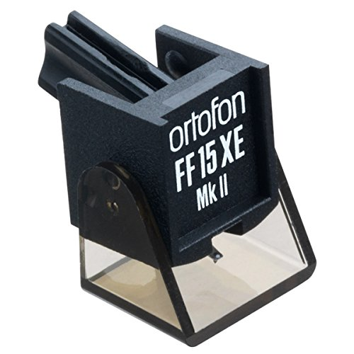 Ortofon Stylus FF 15 XE MKII Replacement Stylus - Replacement Mkii Stylus