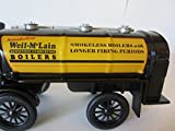 WEIL-McLAIN BOILERS 1918 FORD RUNABOUT TANKER MODEL