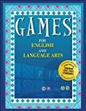 Games for English and Language Arts, Charlene Hunter and Isobel L. Livingstone, 1877673129