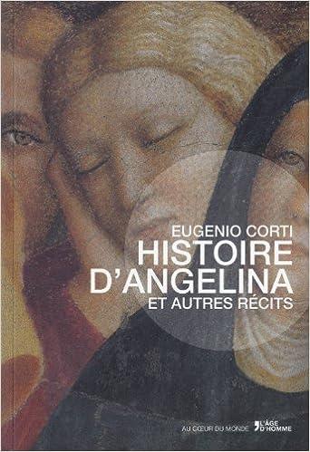 Livre HISTOIRE D'ANGELINA pdf