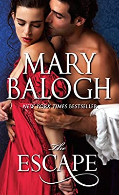 Image result for the escape balogh