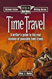 Time Travel, Paul J. Nahin, 0898797489