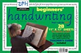 Beginners' Handwriting, Nan Jay Barchowsky, 0965674568