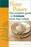 Flour Power, Marleeta F. Basey, 0970540108