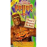 NWA WCW 1995 VHS HALLOWEEN HAVOC