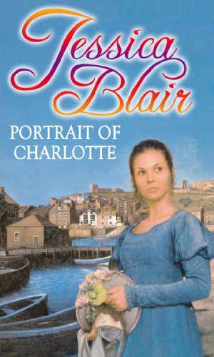 book cover of Portrait of Charlotte