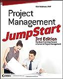 Project Management JumpStart 3rd Edition
