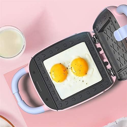 Zhang Xiaoyu Gaufres Accueil Grille pain Accueil Cuisine Sandwich Maker antiadhésif