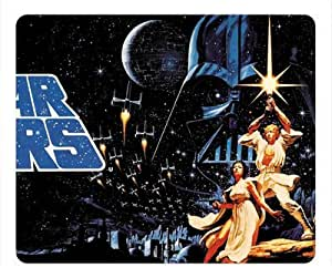 American Science Fiction Film Star Wars Rectangle mouse pad by atmyshop Your Best Choice